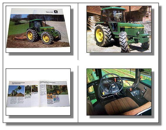 John-Deere-2140-Traktor-Schlepper-Prospekt-1984