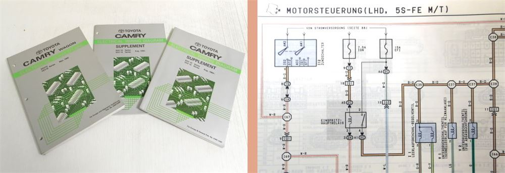 Berühmt Freies F250 Schaltplan Fotos - Die Besten Elektrischen ...