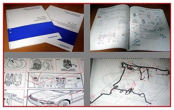 Ziemlich Volvo V40 Schaltplan Galerie - Der Schaltplan - greigo.com