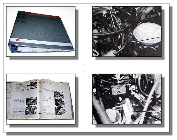 audi 80 100 v8 rs2 cabriolet coupe einbauanleitungen. Black Bedroom Furniture Sets. Home Design Ideas
