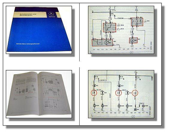 unimog werkstatthandbuch schaltzeichen stromlaufplan. Black Bedroom Furniture Sets. Home Design Ideas