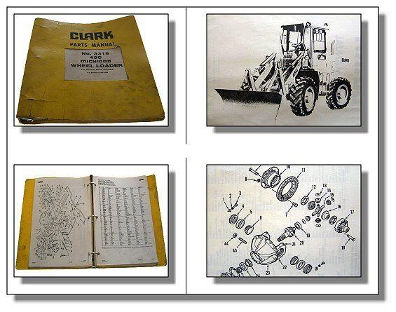 Minnpar Clark Michigan Parts Michigan Clark Parts Fiat Allis .html