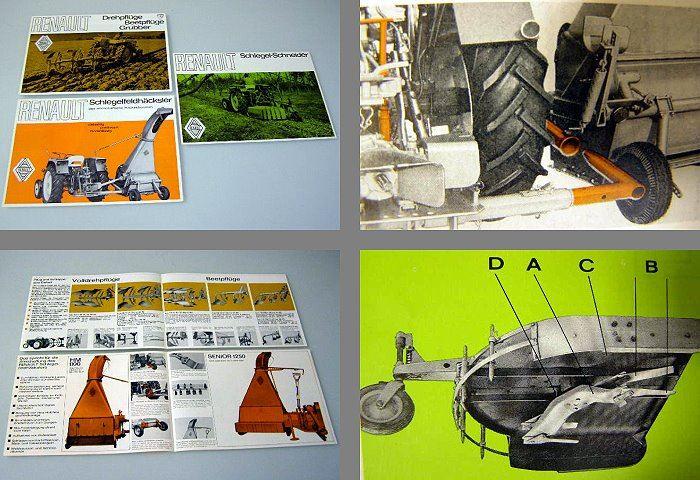 renault mwm moteurs catalogue de pieces de rechange 1972 ebay. Black Bedroom Furniture Sets. Home Design Ideas