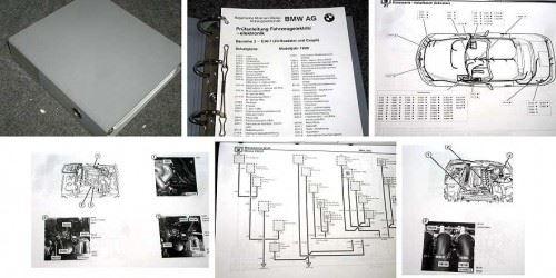 bmw z3 e36 7 mj 1999 elektr schaltpl ne 1998 ebay. Black Bedroom Furniture Sets. Home Design Ideas